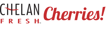 Chelan Fresh Cherries Logo